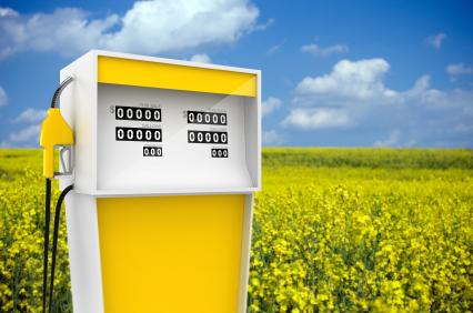 Egyre elterjedtebbek az üzemanyagtöltő állomások