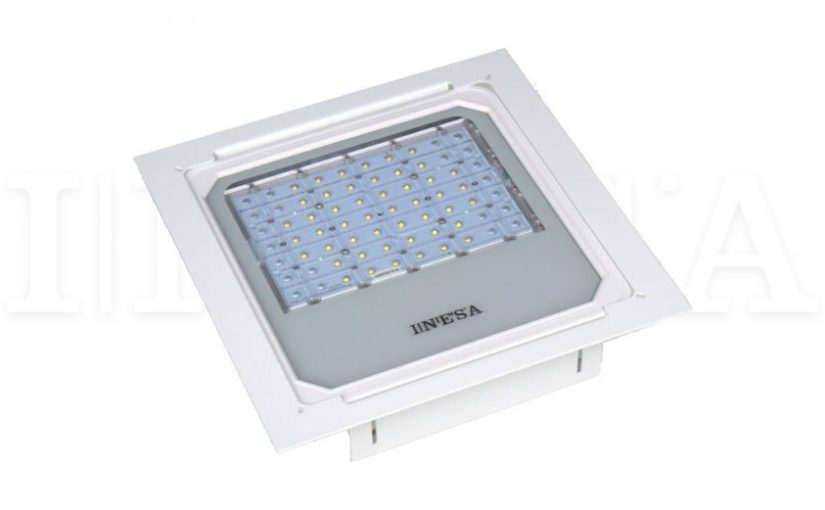 Az ipari LED takarékos megoldás