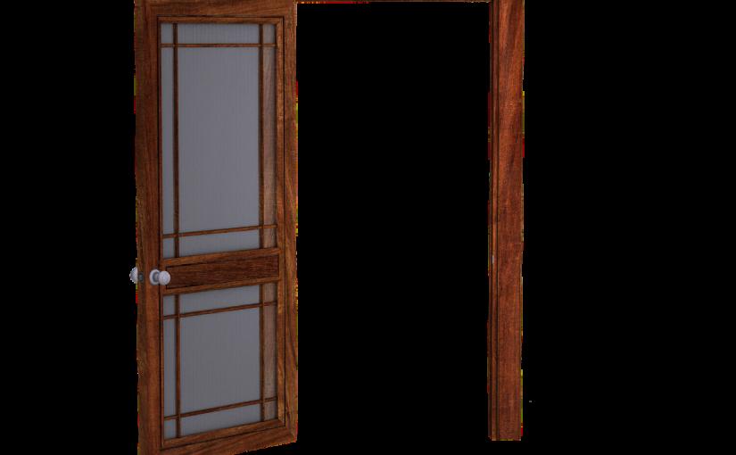 Klasszikus beltéri ajtókkal nehéz mellélőni