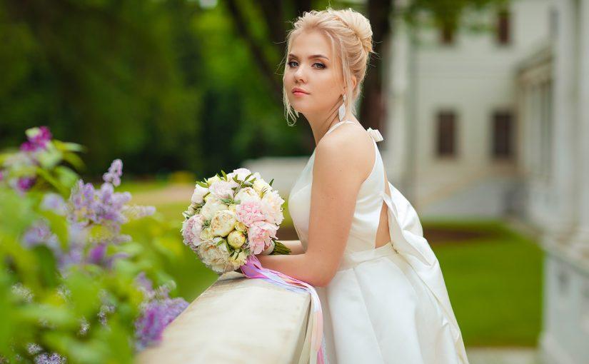 Milyen egy menyasszonyi ruha outlet Budapesten?