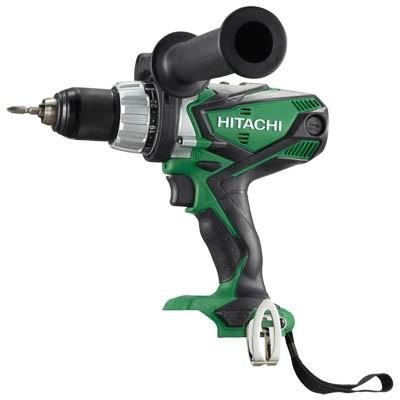 Hitachi fúrókalapács pneumatikus ütőművel