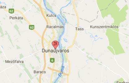 Minőségi ablak Dunaújvásorban is elérhető