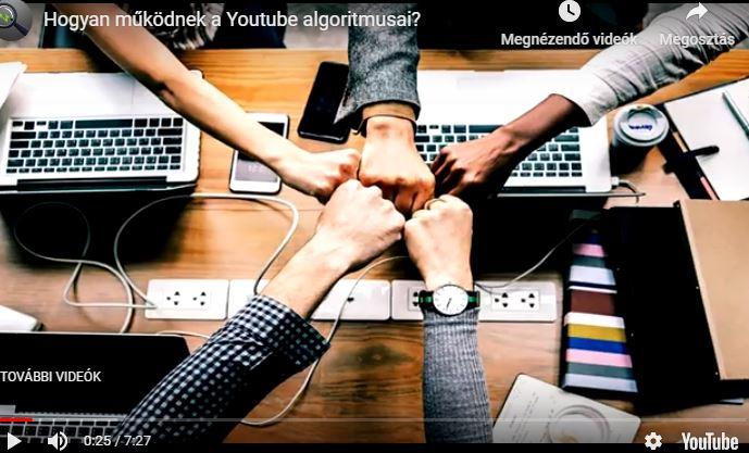 Youtube SEO személyre szabottan