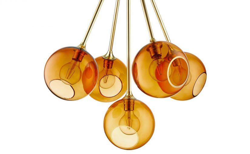 Feldobja a hangulatot a design lámpa