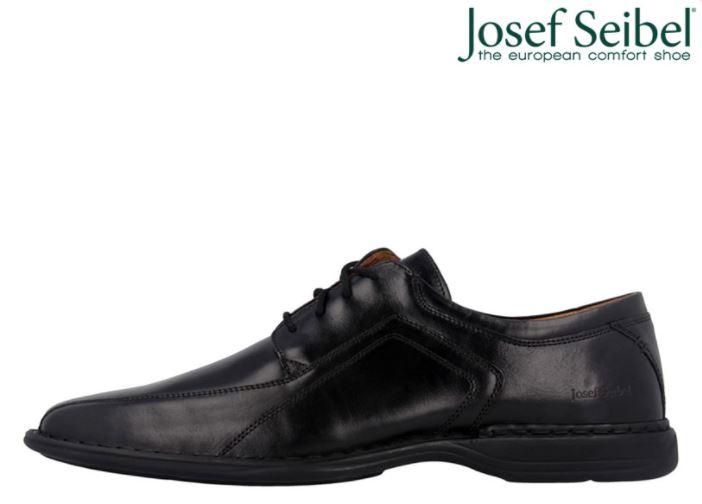 Férfi alkalmi cipő, ami sohasem hagy cserben